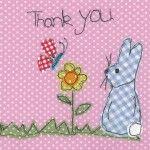 Rabbit Thankyou