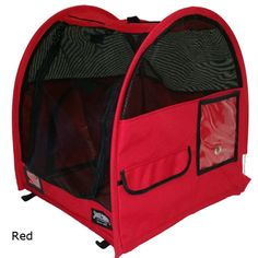 Going on a road trip this fall with your pet? Don't hit the road without the #CarGoShelter! #SturdiProducts