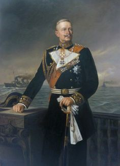 Kaiser Wilhelm II. - Deutscher Kaiser (1888 - 1918) und König von Preußen
