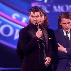 The 24 Most WTF Moments From The BRIT Awards