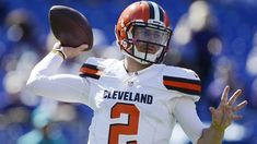 VIDEO:      Week 9 of the NFL season begins Thursday night with an AFC North division matchup between the Cincinnati Bengals and Cleveland Browns. The undefeated Bengals escaped Pittsburgh with a 16-10 victory...