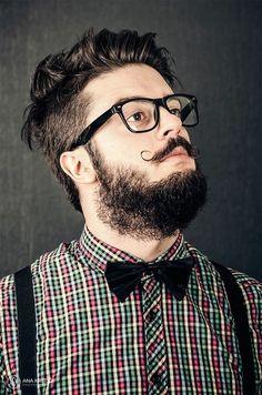 Looks exactly like my school teacher Mr.moore