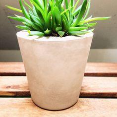 Concrete Pot NAPA. approx. 11 cm 4 von UrbanYards auf Etsy