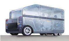Honda Unibox Concept (2001)