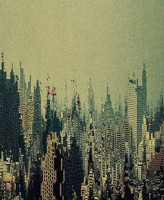 Tokyo als Limitierter Kunstdruck von The Sound of Applause | JUNIQE
