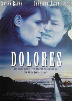Dolores Claiborne (film) : dolores, claiborne, (film), Shawshank, Prison, Ideas, Dolores, Claiborne,, Stephen, Movies,