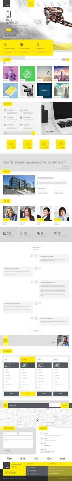 Auto Stars - Premium Responsive Car Dealership WordPress Theme ...
