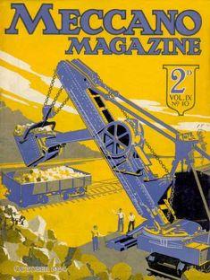 Meccano Magazine 21