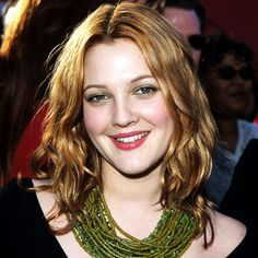 Drew Barrymore Adds Fragrances To Flower Beauty Collection Making Us All Smell Better Drew Barrymore Makeup, Drew Barrymore Style, John Barrymore, Celebrity Look, Vintage Beauty, Vintage Movies, Beautiful Actresses, American Actress, Role Models