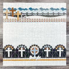 Craft in the Light With These Faith Scrapbook Borders – Creative Memories Blog Scrapbook Borders, Creative Memories, Picture Layouts, Faith, Kids Rugs, My Favorite Things, Crafts, Projects, Blog
