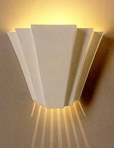Image of WARNER SCONCE classic look