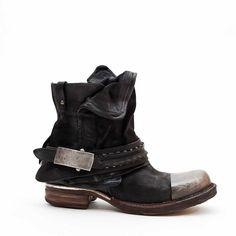 as98 + twain boots
