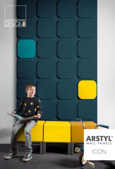 ARSTYL® Wall Panels ICON