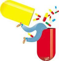 Automedicação pode levar ao vício e estimular efeitos colaterais