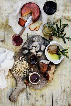 Pratos e Travessas   Food, photography and stories.:
