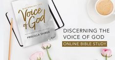 It's not too early to plan for your New Year Bible study! Sign up today! #LifeWayWomen #DiscerningTheVoice