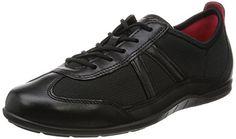 Ecco Biom Grip Lite, Chaussures Multisport Outdoor Femme, Argent (Dark Shadow/D Shadow/Silver Pink), 37 EU
