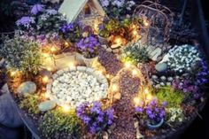 You will love to make your own table top water feature and we have included an easy how to follow Clay Pot Water Fountain Video that shows you how.
