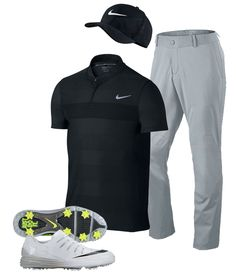 bc748eb8 The Open Championship Rory McIlroy - Sunday Mens Golf Outfit, Rory Mcilroy,  Golf Wear