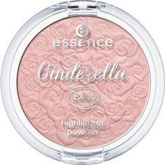 essence Cinderella - highlighter 01 the glass slipper  (BN)(HTF)