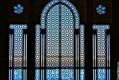Moschea Hassan II, Casablanca, Marocco