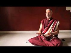 Para Você começar a meditar - por Lama Padma Samten - Yogui.co