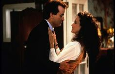 "Groundhog Day  1993  Rita (Andie MacDowell): ""How are you doing this?""  Phil: ""I told you. I wake up every day, right here, right in Punxsutawney, and it's always February 2nd, and there's nothing I can do about it"