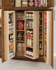 My Scrapbook | Shenandoah Cabinetry Kitchen Cabinet Interior, Interior Design Kitchen, Woodworking As A Hobby, Woodworking Plans, Kitchen Trends, Stainless Steel Kitchen, Wooden Kitchen, Kitchen Chairs, Metal Furniture
