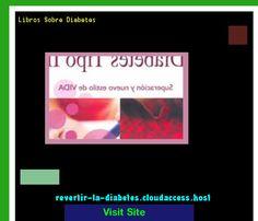 Libros Sobre Diabetes 192959 - Aprenda como vencer la diabetes y recuperar su salud.