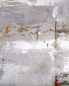 'fields of rust 1' photograph by Gillian Lindsay