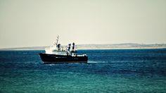 to Aran Island