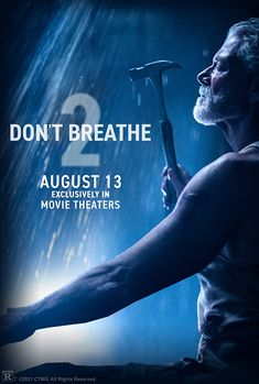 Stephen Lang, 2 Movie, Movie Theater, Dont Breathe Movie, The Conjuring, Las Vegas, Nostalgia, Cinema, Full Movies Download