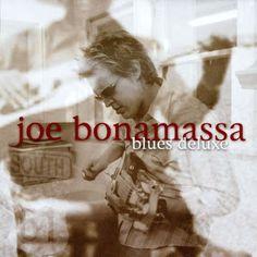 Vamos falar de Blues?! Nosso post de hoje é sobre o ótimo CD Blues Deluxe de Joe Bonamassa! Confiram!