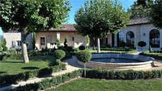 This 6 bedroom estate in Lacoste, Vaucluse, Provence is now on the market. Contact us today to arrange a viewing.