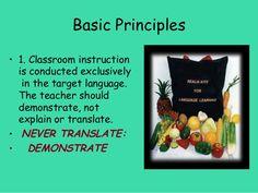 Image result for direct method language class Direct Method, English Grammar Worksheets, Teaching Methods, Language, Image, Languages, Language Arts
