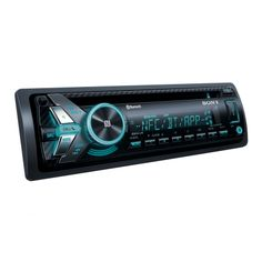 Sony MEX-N5000BT CD MP3 Bluetooth Stereo with iPod iPhone Control !!
