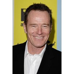 Bryan Cranston At Arrivals For The Ifc Party Celebrating The Spirit Of Independent Film Canvas Art - (16 x 20)