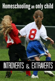 Homeschooling an Only Child: Introverts & Extraverts — Happy Homeschool Nest ~ Balancing Home & Homeschool Homeschool High School, Homeschool Curriculum, Homeschooling Resources, Classical Education, Kids Education, Only Child, Home Schooling, Teaching Kids, School Tips