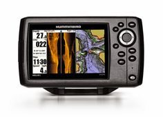 The Best Fish Finders: Humminbird Fish Finder
