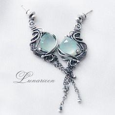 ELLIAH  by ~LUNARIEEN  Artisan Crafts / Jewelry / Earrings & Piercings
