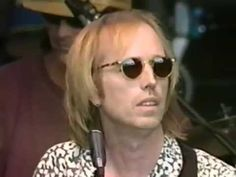Tom Petty & the Heartbreakers - Learning To Fly - 10/2/1994 -   Shoreline ...  October 2, 1994 at the @BridgeSchoolBenefit