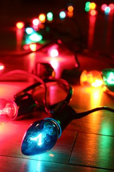 Of all the home businesses out there, Christmas Light Installation businesses may be one of the best kept secrets around. Most people think of hanging Christmas lights as a low paying, low potential, grunt work job, and therefore they C7 Christmas Lights, Christmas Time Is Here, Merry Little Christmas, Noel Christmas, Winter Christmas, All Things Christmas, Christmas Decorations, Vintage Christmas Lights, Holiday Lights