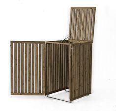 1000 bilder zu m lltonnen fahrrad schuppen auf pinterest. Black Bedroom Furniture Sets. Home Design Ideas