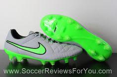 189f8dda7a3 Nike Tiempo Legend V FG Review Soccer Boots