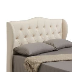 You'll love the Woodbury Upholstered Headboard at Wayfair - Great Deals on all Furniture products with Free Shipping on most stuff, even the big stuff.