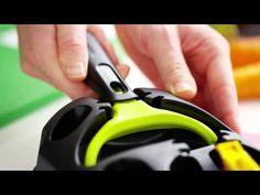 Tupperware Click Series - video