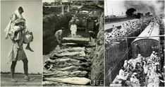 Rare Photos Of Partition Of India And Pakistan