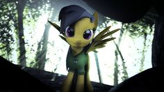 Daring Do! by MelodyCloud14.deviantart.com on @DeviantArt