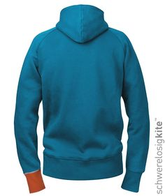 men hoody | SWRLSGKTE back