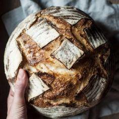 My Daily Sourdough Bread